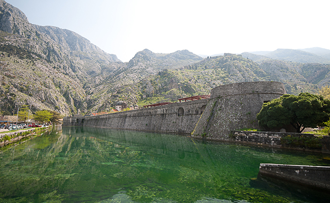 Kotor - number one destination for 2016 by Lonely Planet
